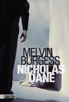 Nicholas Dane