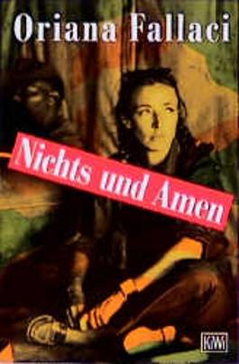 Nichts und Amen
