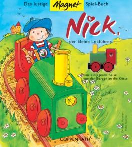 Nick, der kleine Lokführer