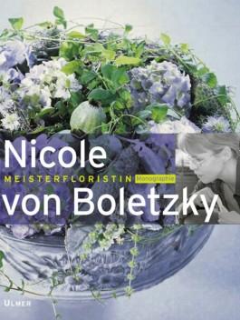Nicole von Boletzky - Meisterfloristin