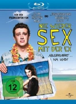 Nie wieder Sex mit der Ex, 1 Blu-ray