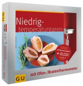 Niedrigtemperaturgar-Set
