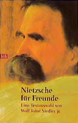 Nietzsche für Freunde