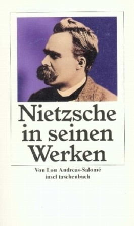 Nietzsche in seinen Werken