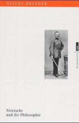 Nietzsche und die Philosophie