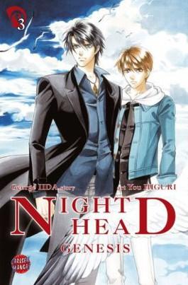 Night Head Genesis, Band 3