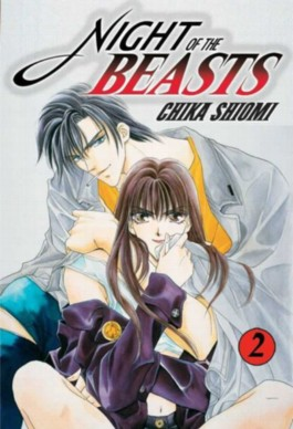 Night of the Beasts 2