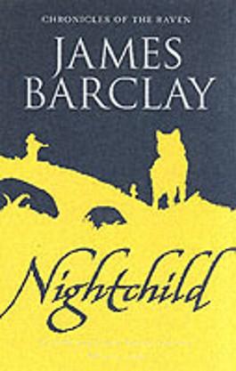 Nightchild (GollanczF.)