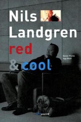 Nils Landgren - red & cool