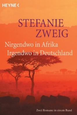 Nirgendwo in Afrika/Irgendwo in Deutschland