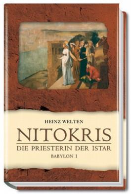 Nitokris, Die Priesterin der Istar