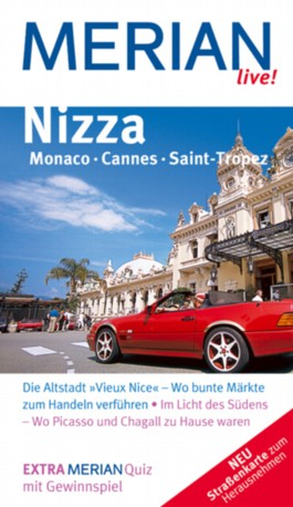Nizza Monaco Cannes Saint-Tropez