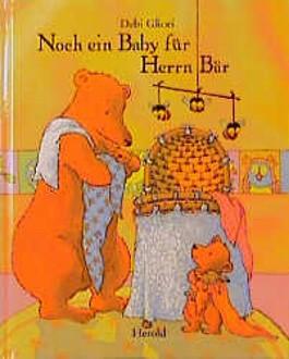 Noch ein Baby für Herrn Bär