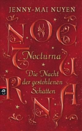 Nocturna - Die Nacht der gestohlenen Schatten