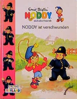 Noddy ist verschwunden