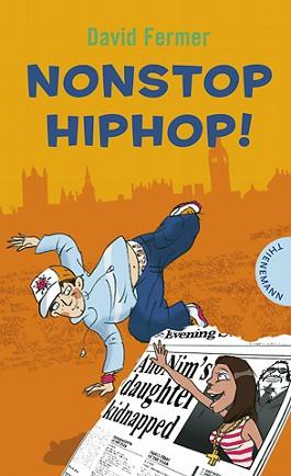 Nonstop Hiphop!