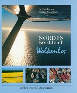 Norden-Norddeich wolkenlos