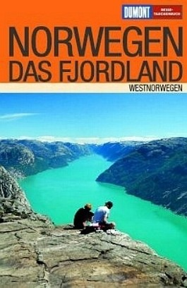 Norwegen - Das Fjordland