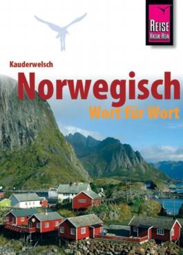 Norwegisch - Wort für Wort / Norwegisch – Wort für Wort