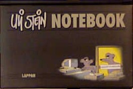 Notebook, Engl. ed.