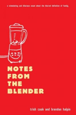 Notes from the Blender