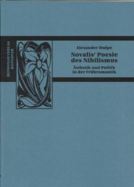 Novalis' Poesie des Nihilismus
