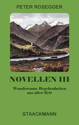 Novellen III