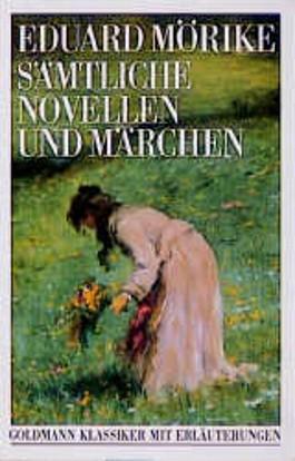 Novellen und Märchen
