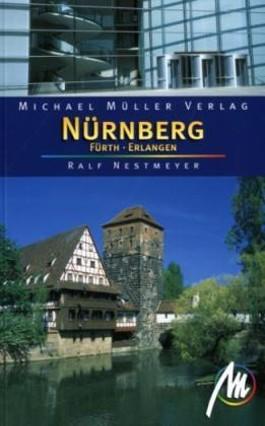 Nürnberg - Fürth - Erlangen