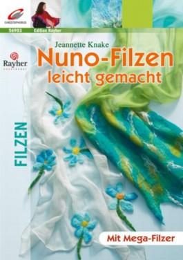 Nuno-Filzen leicht gemacht
