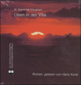 Oben in der Villa, 3 Audio-CDs