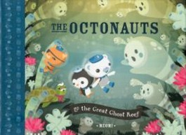 Octonauts and the Great Ghost Reef