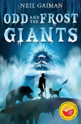 Odd and the Frost Giants (World Book Day edition)