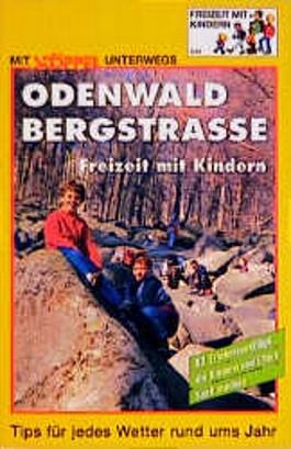 Odenwald, Bergstraße