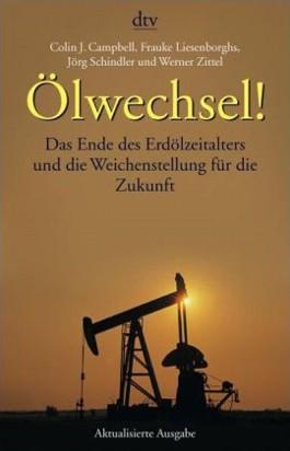 Ölwechsel!