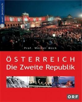Österreich - Die Zweite Republik