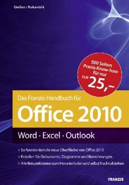 Office 2010 Handbuch