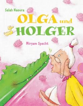 Olga & Holger