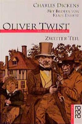 Oliver Twist. Tl.2