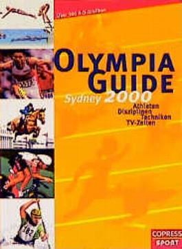 Olympia-Guide, Sydney 2000