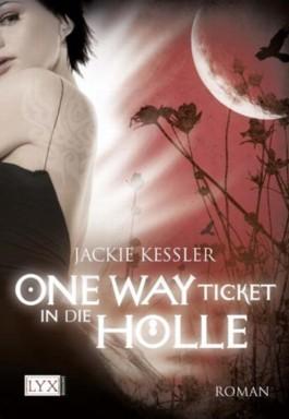 One Way Ticket in die Hölle