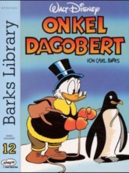 Onkel Dagobert. Tl.12