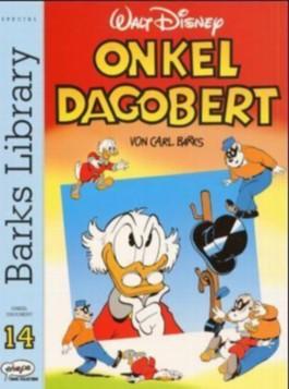 Onkel Dagobert. Tl.14