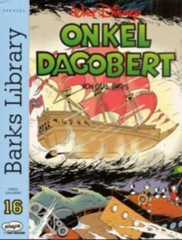 Onkel Dagobert. Tl.16