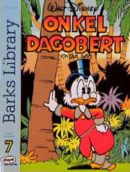 Onkel Dagobert. Tl.7