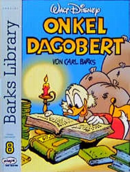 Onkel Dagobert. Tl.8