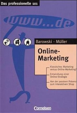 Online-Marketing
