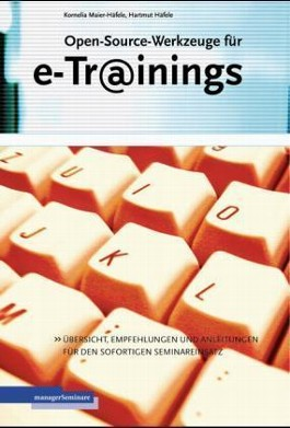Open-Source-Werkzeuge für e-Trainings