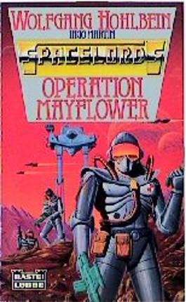 Operation Mayflower