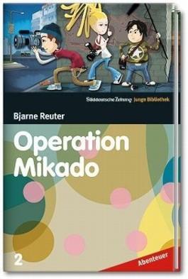 Operation Mikado